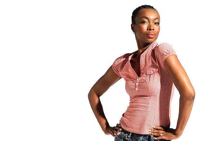 Phina Oruche, Identity Crisis