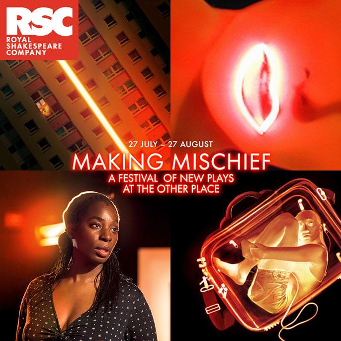 Making Mischief Festival (c) RSC