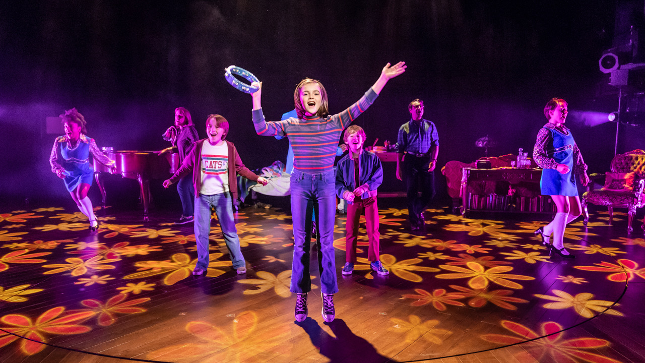 FUN HOME - Music by Jeanine Tesori, Book & Lyrics by Lisa Kron - Based on the graphic novel by Alison Bechdel