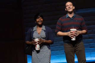 Underground Railroad Game, Soho Theatre