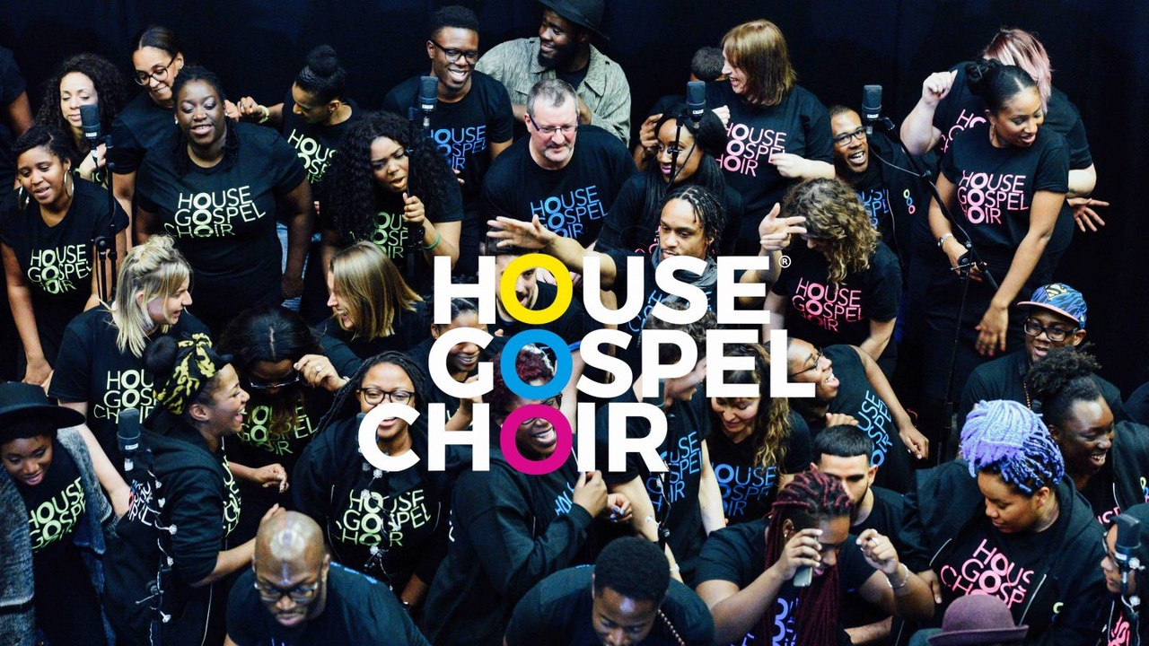House Gospel Choir, London Koko