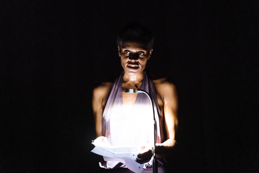 Bronx Gothic, Young Vic Theatre, London - Review by Natalie Murray