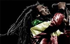 One Love: The Bob Marley Musical, Birmingham Rep