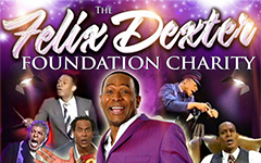 A Tribute Concert for Felix Dexter