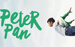 ​Peter Pan, National Theatre