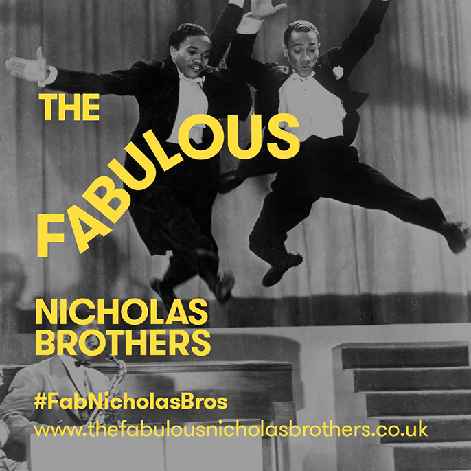 The Fabulous Nicholas  Brothers