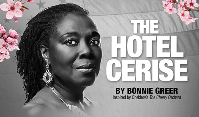 The Hotel Cerise by Bonnie Greer, Theatre Royal Stratford East