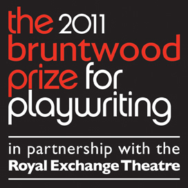 The Bruntwood Prize for Playwriting 2011