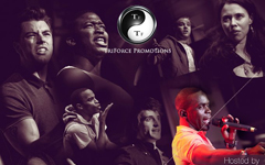 TriForce Promotions Present: MonologueSlam UK