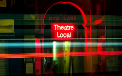 Royal Court's Theatre Local returns to Peckham
