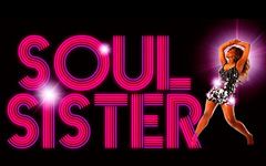 Soul Sister, Hackney Empire