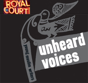Royal Court Theatre Unheard Voices
