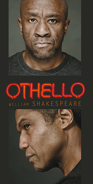 a look at racism in othello by william shakespeare Thus, in the first act of othello, shakespeare asks us to see racism as magical   the case of othello is that his story looks nothing like this: it is iago, not othello,.
