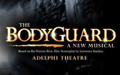 Ray Shell joins cast of THE BODYGUAR