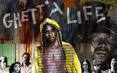 Ghett'A Life the Movie - UK release