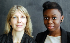 Southall student wins National Theatre playwriting competition