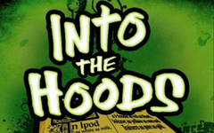 Into the Hoods wins Theatregoers' Choice Award