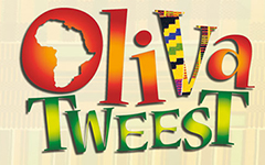 Oliva Tweest - The Afrobeats Musical