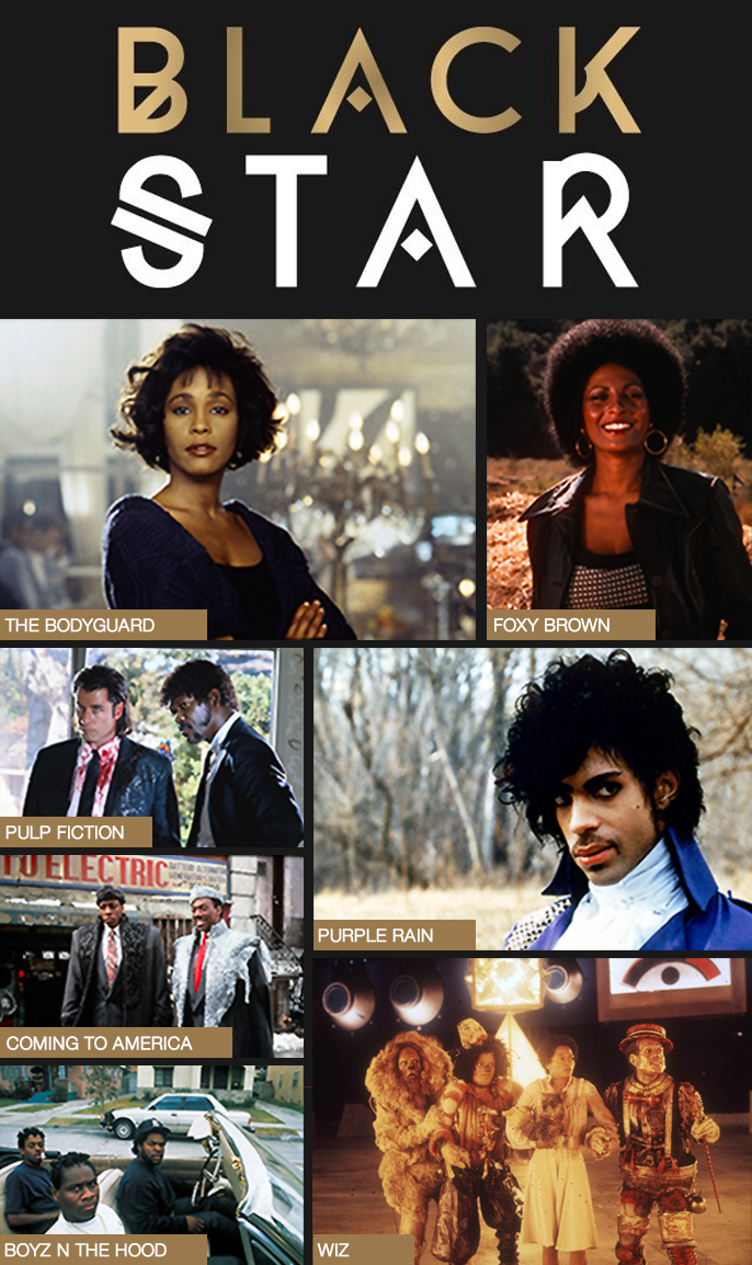 BFI Black Star film season