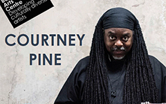 Courtney Pine: Song