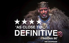 King Lear: The Film available