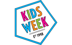 20th Annual Kids Week