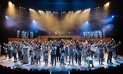 Pericles by William Shakespeare - review  National Theatre