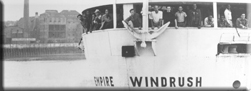 Exhibition: From War to Windrush at the Imperial War Museum
