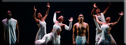 Evidence, a Dance Company: Ronald K Brown