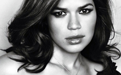 Emmy, Golden Globe and Screen Actors Guild Award-winner America Ferrera