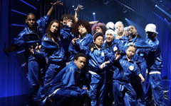 ZooNation Dance Company presents the world premiere of Some Like It Hip Hop