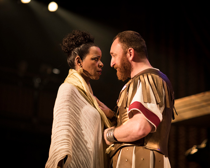 the mysterious nature of shakespeares tragedy antony and cleopatra Antony and cleopatra: the theme of nature nature, described as mysterious and secretive, is a recurrent theme throughout shakespeare's antony and cleopatra.