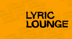Lyric Lounge