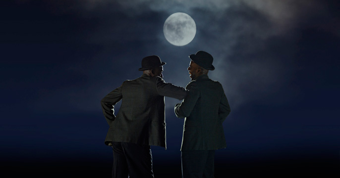 Waiting for Godot by Samuel Beckett - afridiziak.com ...