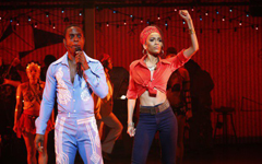Michelle Williams joins cast of Fela!