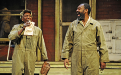Fences, Richmond Theatre