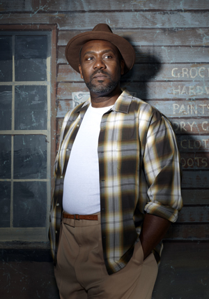 Win a pair of tickets to see Fences starring Lenny Henry