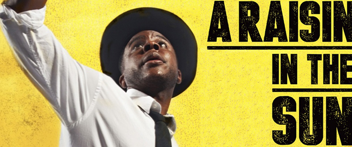 A Raisin in the Sun by Lorraine Hansberry, Eclipsed Theatre, Sheffield Theatres and Belgrade Theatre