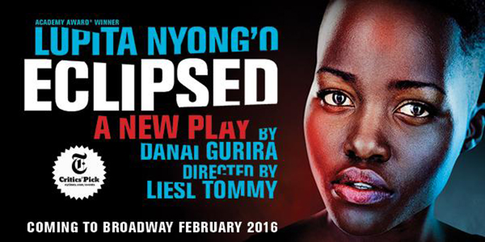 Eclipsed on Broadway