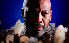 King Lear with Don Warrington