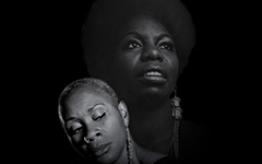 Nina, A Story About Me and Nina Simone - review The Lowry Theatre