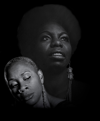 Nina - a story about me and Nina Simone