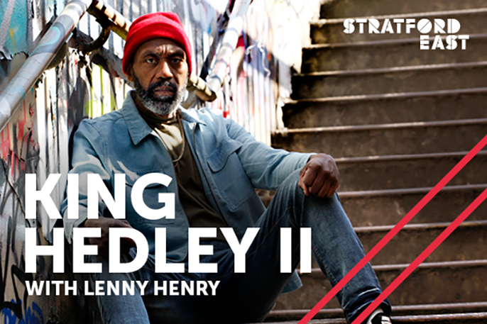 King Hedley II by August Wilson Theatre Royal Stratford East