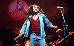 Full casting has been announced for One Love: The Bob Marley Musical