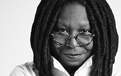 Whoopi Goldberg – Stand Up Live!