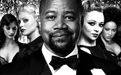 Cuba Gooding Jr to Star in Chicago at the Phoenix Theatre, London