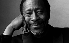 Clarke Peters joins cast of Arthur Miller's The American Clock