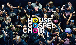 House Gospel Choir, London Koko