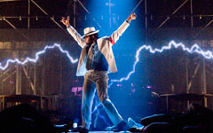 Thriller – Live in the West End