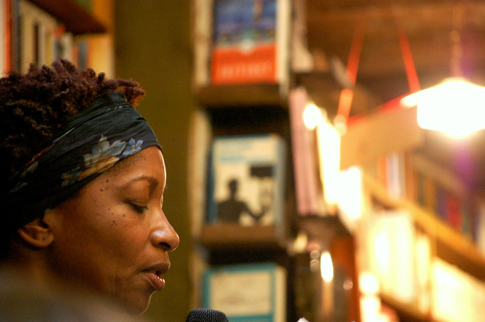 Bonnie Greer by Easy Living